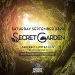 Minimax Events' Secret Garden 2017
