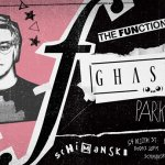 The Function Ghastly show poster