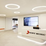 Sony Music who donated to Music Venue Trust