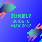Miami Music Week Jukely 2018