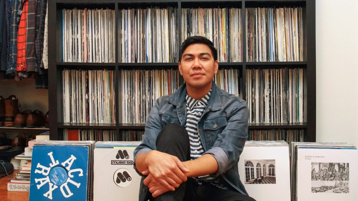 Prototype 072 with Mike Servito