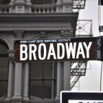 Photo by Jordhan Madec on Unsplash | musical theater broadway