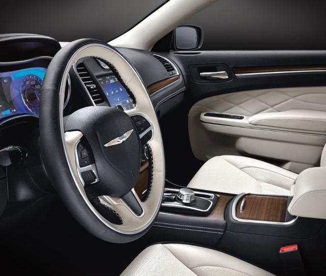 Chrysler Parts In Walla Walla Wa