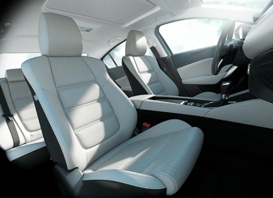 Mazda Mazda6s available in Louisville, KY at Oxmoor Mazda