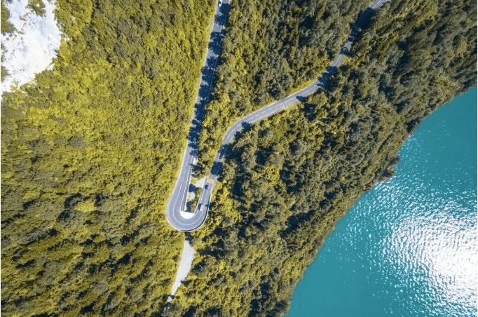 droneOcean