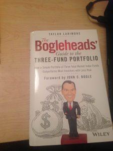 3 Fund Portfolio