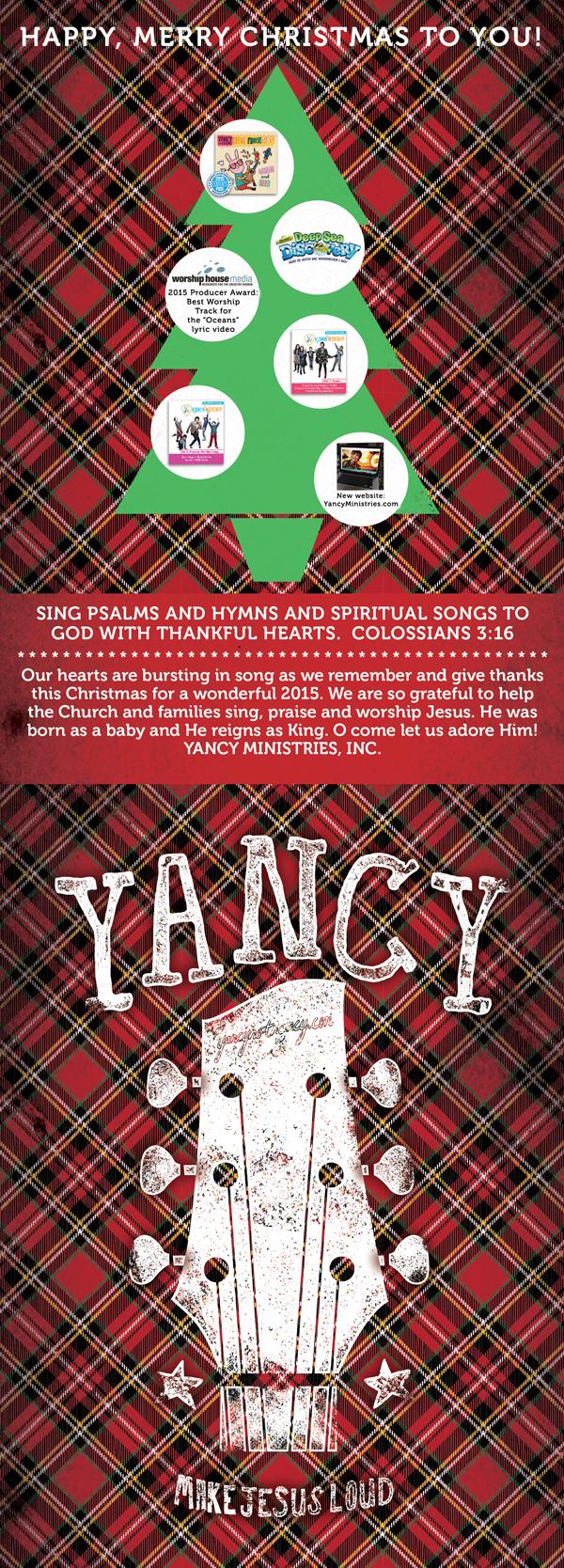 Loud House Christmas Song Lyrics : house, christmas, lyrics, Index, /yancy