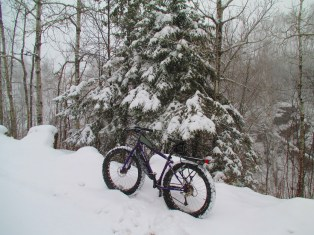 Winter Storm Ride 001