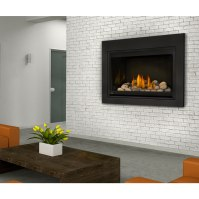 BGD36CF Direct Vent Gas Fireplace - Four Seasons Air Control
