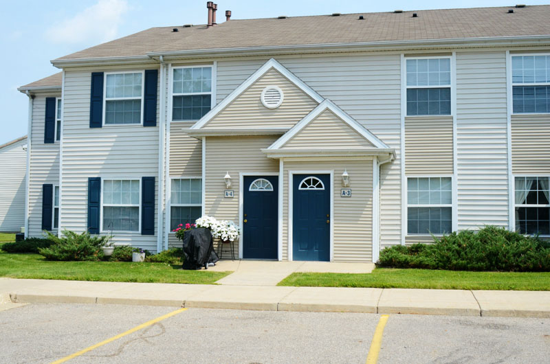 New Apartments In Dewitt Mi