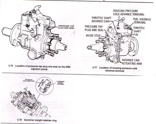 small resolution of gm 6 5 diesel engine diagram