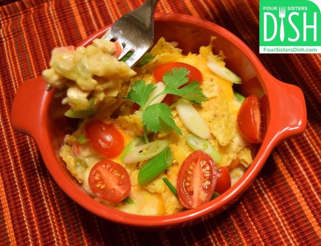 Pimento Chile Chicken