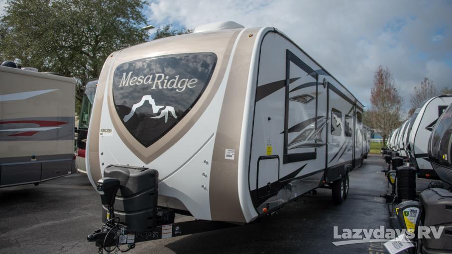 2019 Highland Ridge RV Mesa Ridge 310BHS for sale in Tampa