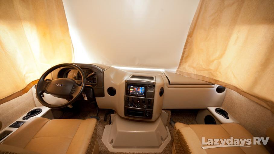 2015 Thor Motor Coach Vegas 25.1 For Sale In Tucson, AZ