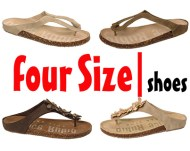 Bios Four Size Shoes