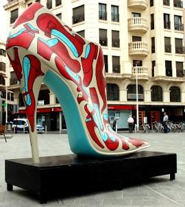 Zapatos Gigantes2