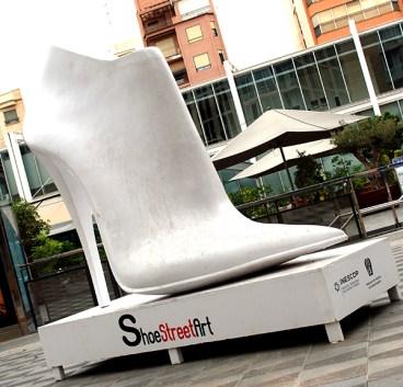 Zapatos Gigantes7