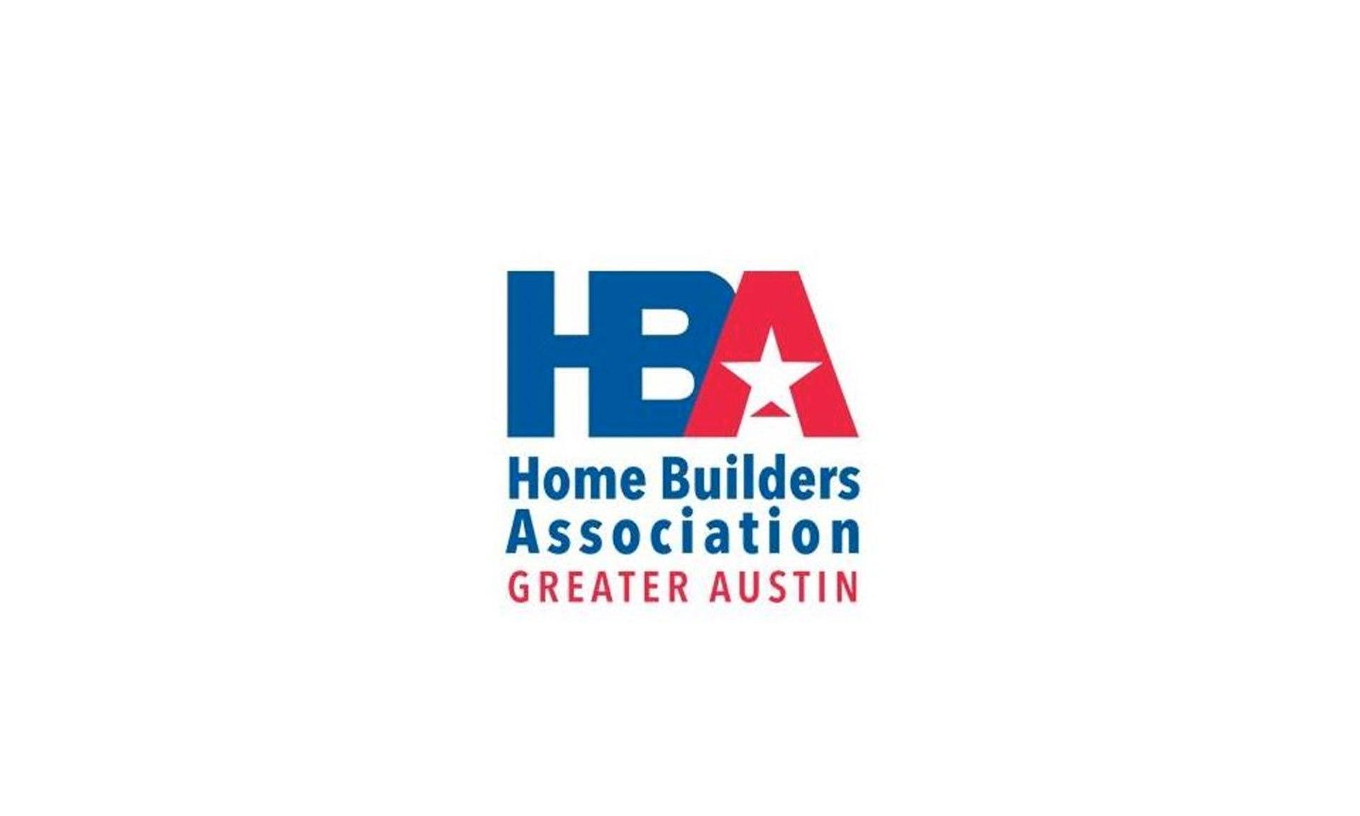 Home Builders Association Greater Austin