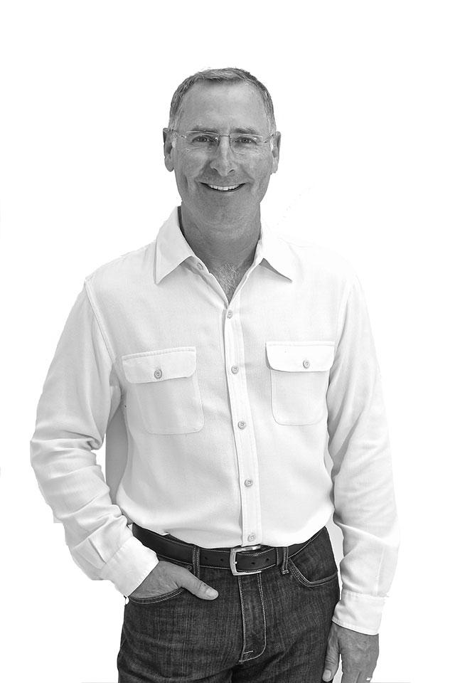Wesley Wigginton –Managing Director, LEED AP, GMB