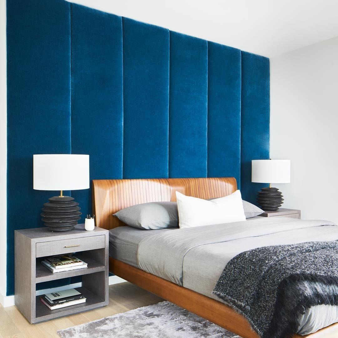 Blue Velvet.  Designed by @slicdesign  Built by @foursquarebuilders