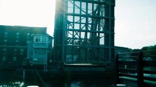 Mystic Bridge up