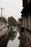 Suzhou Canal II