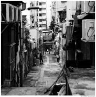 Hong Kong 9939