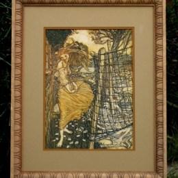 arthur-rackham-undine-framed