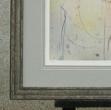 EOS Rustic Gray W: 1 1/2, H: 1