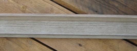 Tripple frame stack