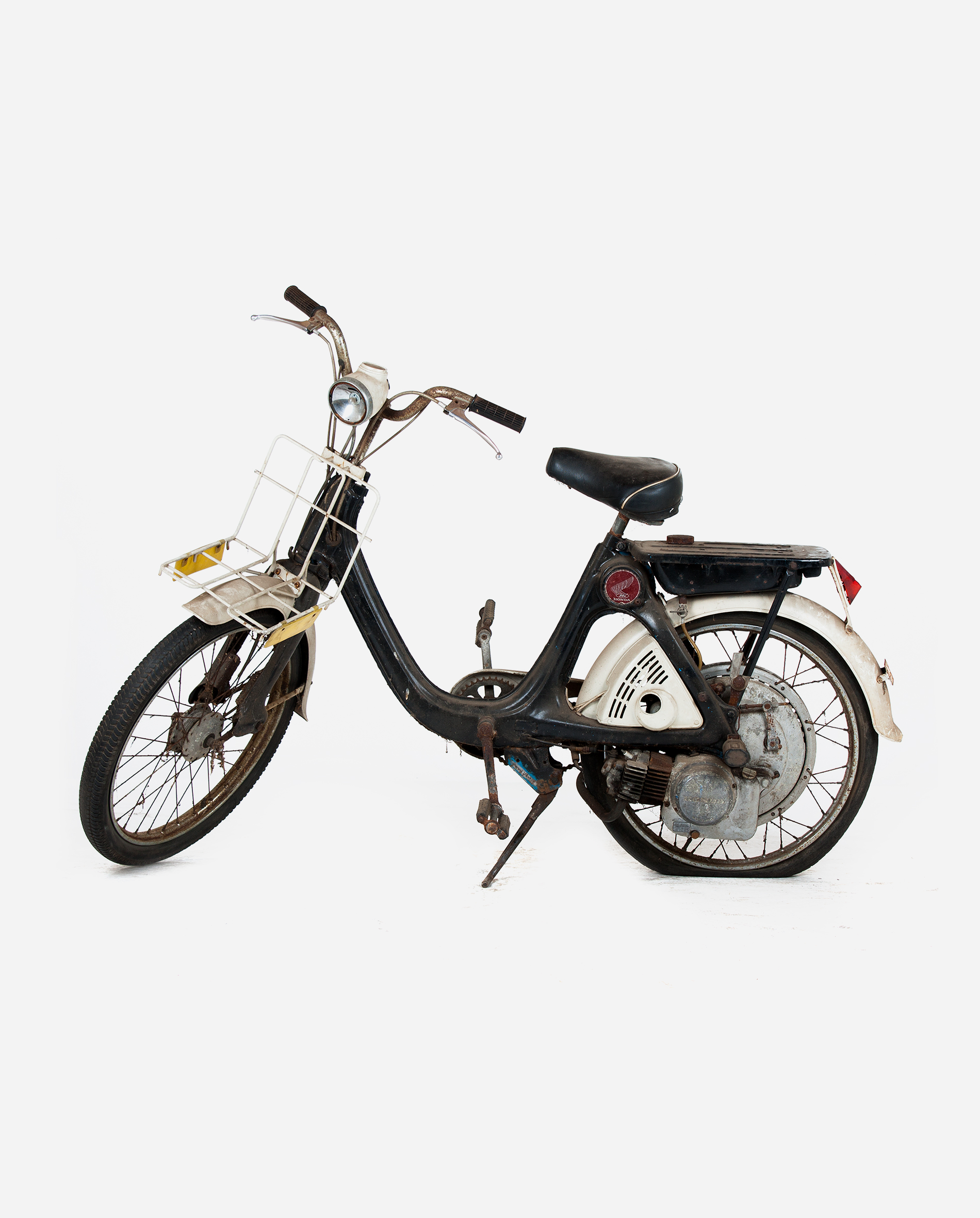 List of Synonyms and Antonyms of the Word: honda p50