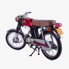 Honda Ss50 Wiring Diagram General Motors Symbols P50 Yamaha Warrior Schematic Isuzu
