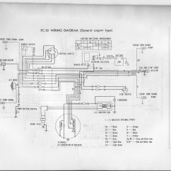 Honda Ss50 Wiring Diagram Draw Venn In Word 1214006977 Pc50 Img  Fourstrokebarn