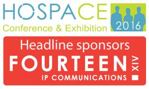 Hospace Headine Sponsors