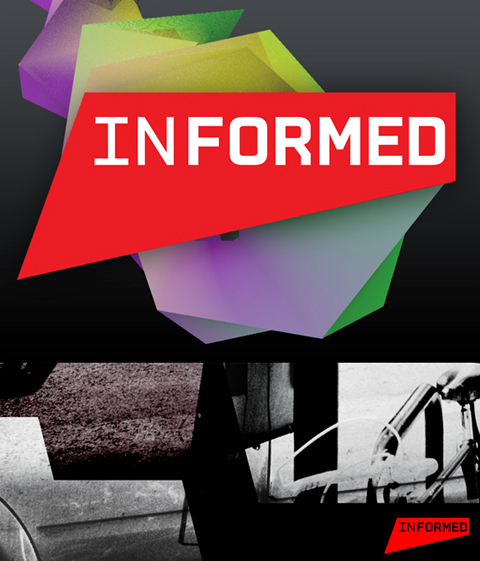 InFormed London Header
