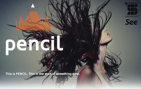 Pencil E-Image