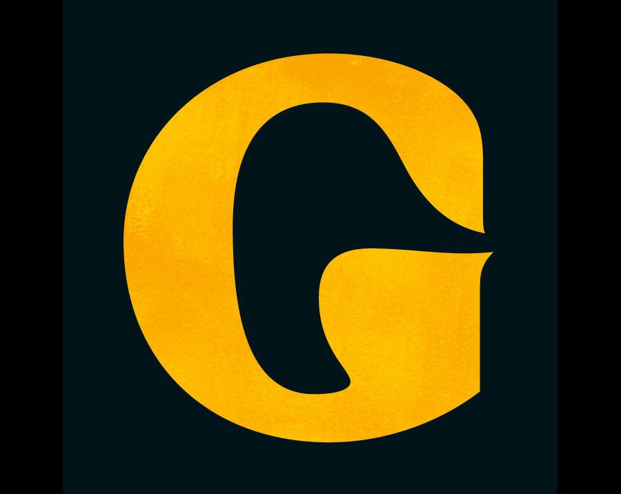 Gressingham Duck Logo