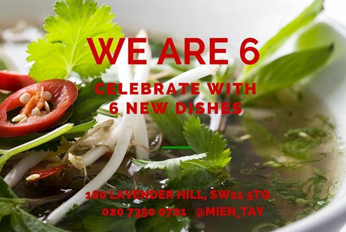 Mien Tay Birthday