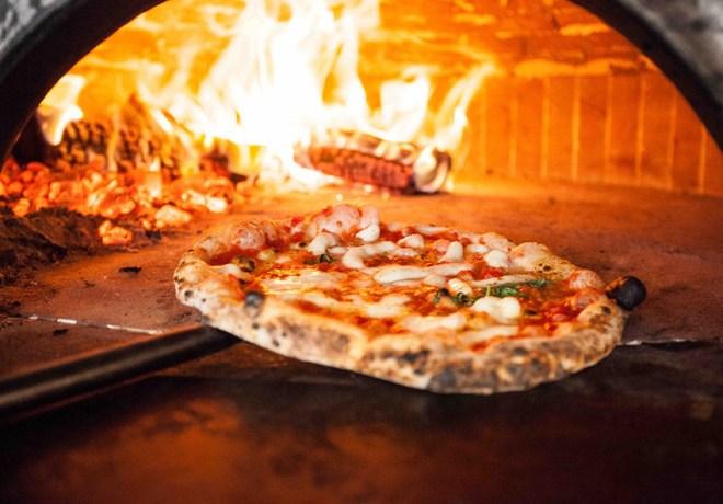 Rossopomodoro Pizza