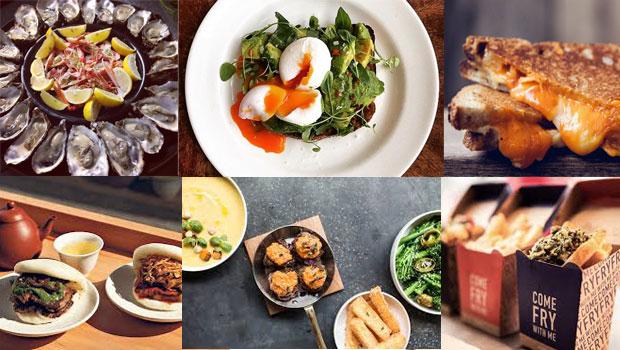 Single-Dish Restaurants