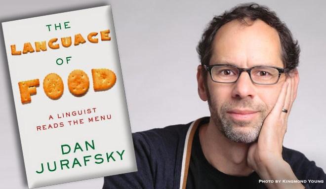 The Language of Food Dan Jurafsky