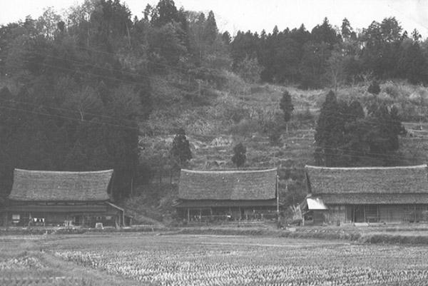 Original Benihana Buildings