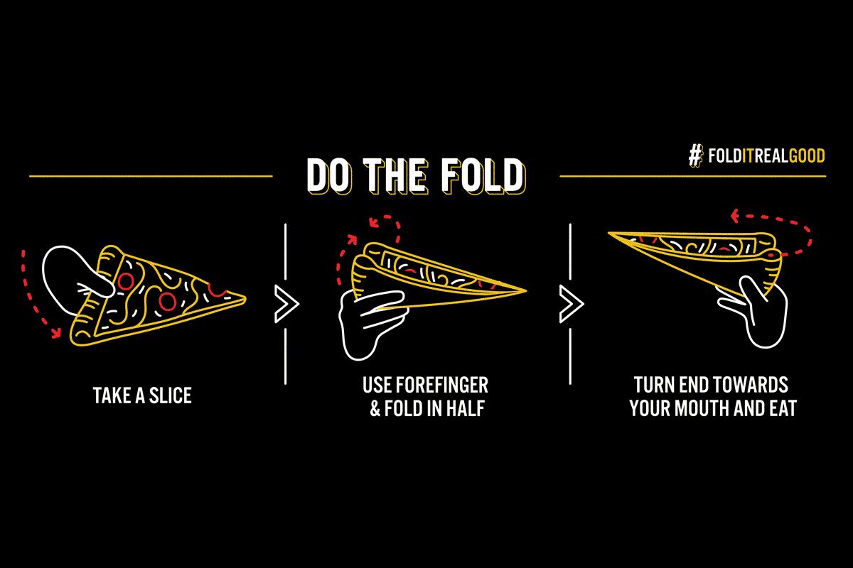 Do The Fold Chalkboard