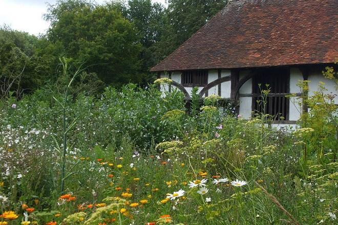 Historic Gardens Weekend
