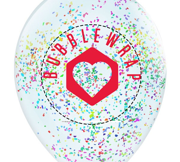 Bubblewrap Celebrates First Birthday