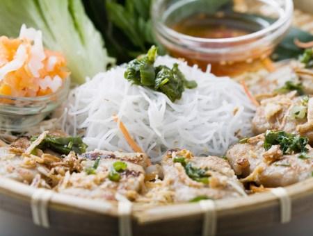 Lockdown Recipe: Nem Nuong by Mrs My Le
