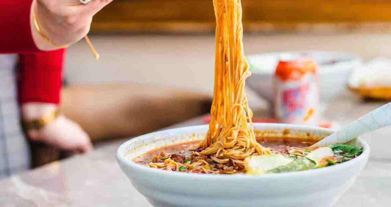£5 Noodles