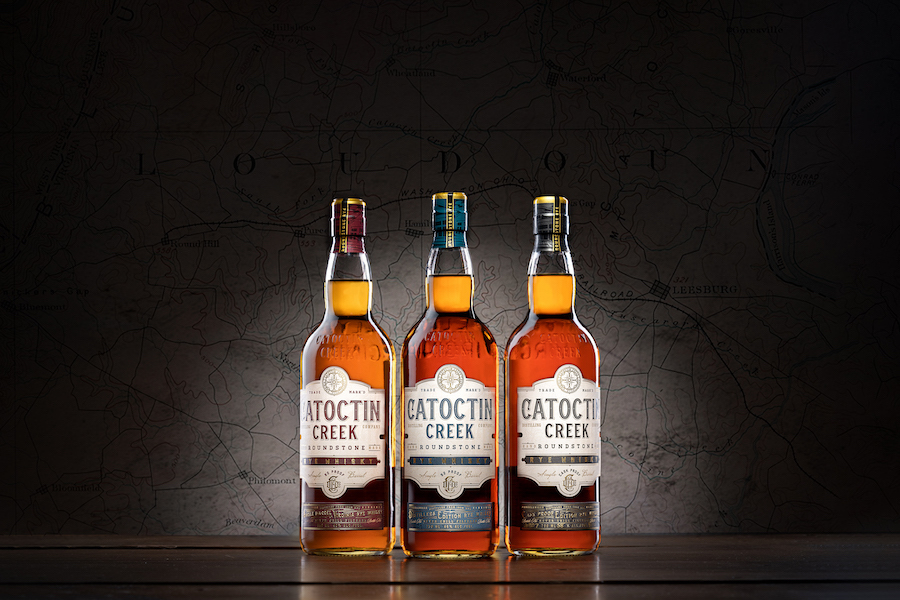 Catoctin Creek UK Launch