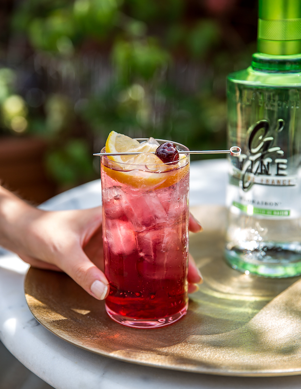 Gin Sling SMALL