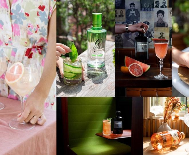 World Gin Day 2021